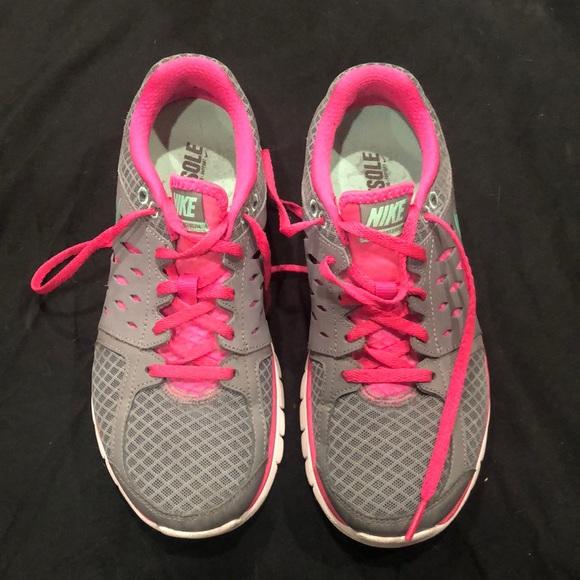 Nike Shoes - Nike Fitsole